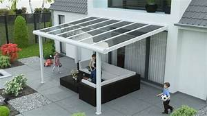Alu terrassendach mit solarglas jetzt konfigurieren for Terrassenüberdachungen alu preise