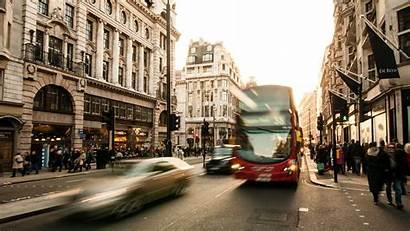 London Street Winter Papers