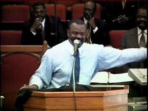 Mini Documentary Pastor Danny Davis Of Jordan Grove ...