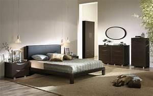Warme Farben Fürs Schlafzimmer : schlafzimmer wandfarbe ideen in 140 fotos ~ Markanthonyermac.com Haus und Dekorationen