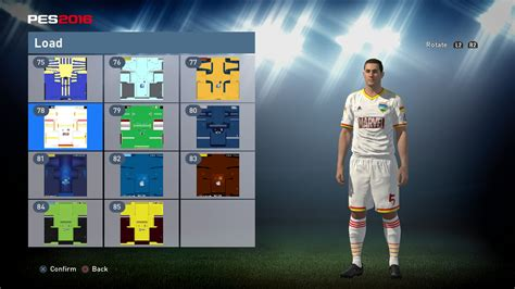 how to make fan video edits on computer custom kits pro evolution soccer 2016 forum pes2016