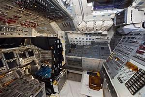 Future Spacecraft Cockpit - Pics about space