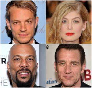 Joel Kinnaman, Rosamund Pike, Common, Clive Owen To Star ...