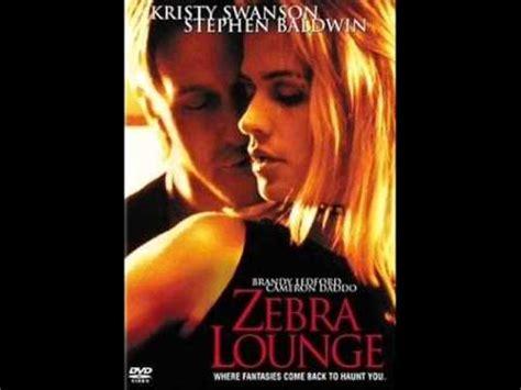 Zebra Lounge by Zebra Lounge 2001 Soundtrack 2