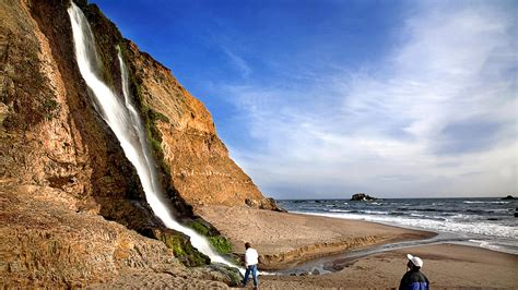 Four Marin County Best Hikes Kcet