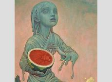 "Releases James Jean – ""Melon"" Print « Arrested Motion"