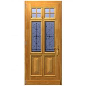 """Eingangstür Aus Holz  Modell """"harpenfeld"""""""