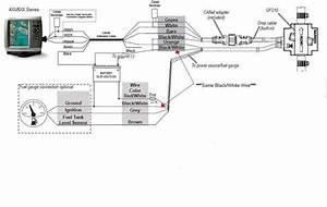 Hvordan Montere Garmin Gfs 10 Fuel Sensor  - B U00e5tforumet