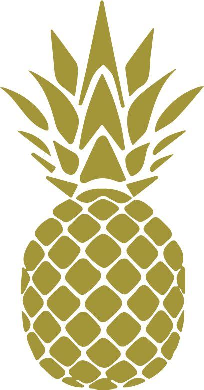 Download Vector Watercolor Pineapple - Easy Pineapple ...