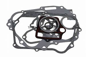 125cc Complete Gasket Set For Chinese Four Stroke