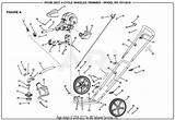 Ryobi 30cc 4 Cycle Engine Diagram