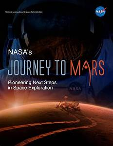 NASA unveils three-part plan to reach Mars by 2030s - NY ...