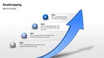 powerpoint designs kostenlos kostenlose roadmapping vorlage 3d pfeil als zeitstrahl für powerpoint präsentationen quot way to