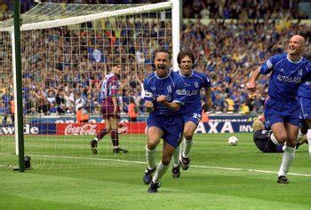 Chelsea Legends