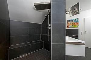 Offene Dusche Gemauert : offene dusche ohne glas raum und m beldesign inspiration ~ Markanthonyermac.com Haus und Dekorationen