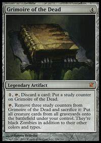 mtg reanimator deck modern altar of the dead reanimator deck creation