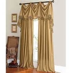 chris madden valances pictures to pin on pinterest pinsdaddy