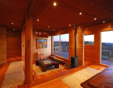 wood home  chile modern house designs