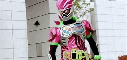 Kamen Rider Aid Ex Alternative Taihen Clear