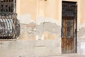 Remontée Capillaire Mur : traitement de la remont e capillaire aux alentours d 39 aix ~ Premium-room.com Idées de Décoration
