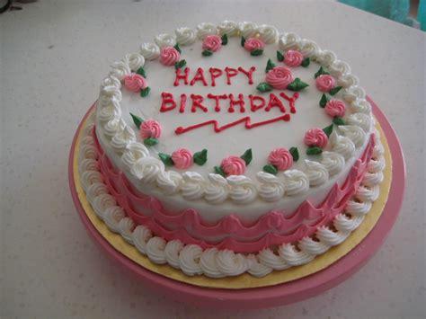 Plain Birthday Cake  Wwwimgkidcom  The Image Kid Has It