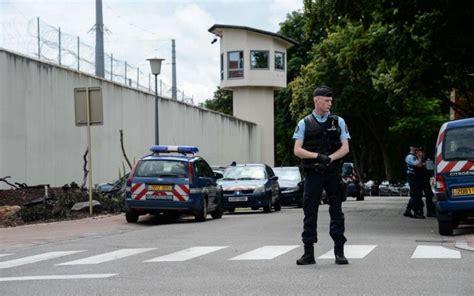maison centrale d ensisheim alsace le d 233 tenu preneur d otage d ensisheim 233 tait un r 233 cidiviste le parisien