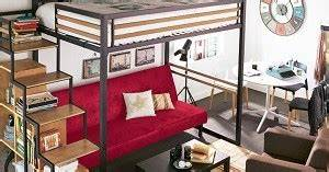 Alinea Chambre Ado : chambre ado fille 10 id es d co charmantes deco cool ~ Teatrodelosmanantiales.com Idées de Décoration