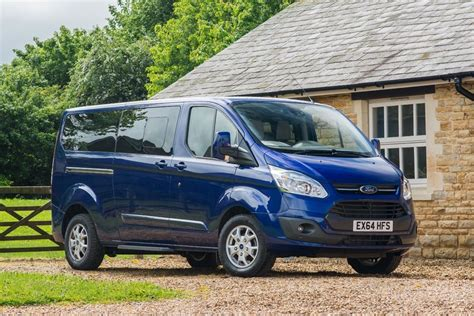 Ford Custom by Ford Tourneo Custom 2013 Review Honest