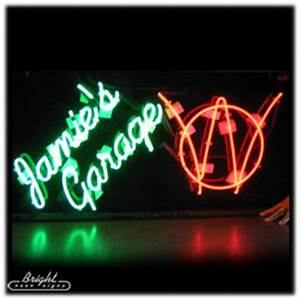 Custom Neon Sign Examples Custom Neon Sign Samples