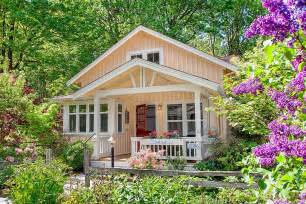 Stunning Tiny Cottage Homes by Kvale Hytte Cottage By The Cottage Company