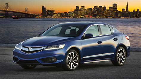 Acura Ilx 2015 Specs by Pictures Acura Ilx 2015 A Spec Blue Metallic Automobile