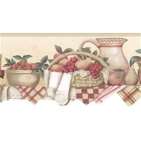 country kitchen wallpaper borders 27 best images about wallpaper borders for kitchen on 6175
