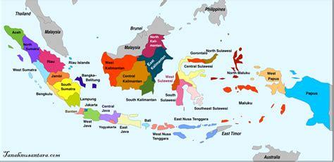 objek wisata unggulan setiap provinsi  indonesia