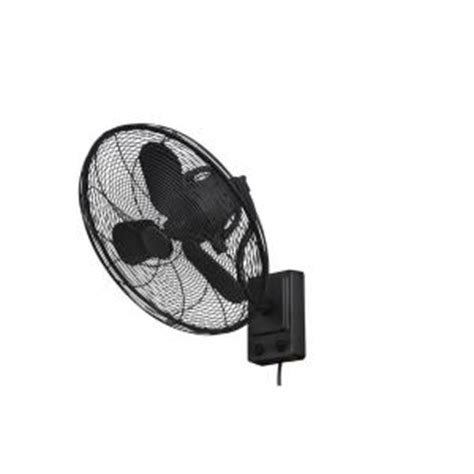 wall fans home depot home decorators collection bentley iii 22 in oscillating