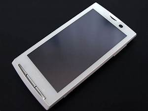Sony Xperia Mobile User Manuals