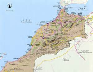 モロッコ:モロッコ感動の旅(マラケシュ ...