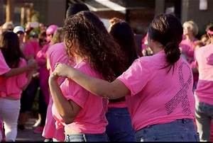 El Paseo Goes Pink to Support Cancer Awareness on October ...