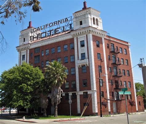 Oakland Celebrates Groundbreaking For Renovation Of Historic California Hotel  Oakland North