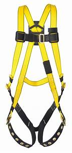 Best Rated In Fall Arrest Safety Harnesses  U0026 Helpful