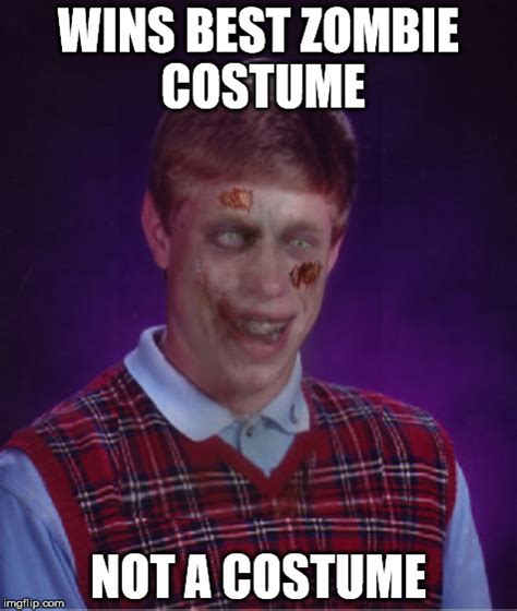 Zombie Meme Generator - imgflip