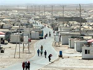 Refugee camps: planning approaches | Wall Street ...
