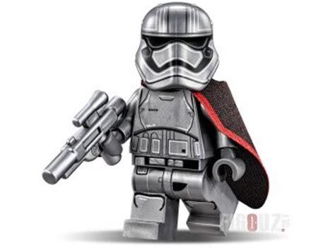 Le Lego Wars by Lego Star Wars Le R 233 Veil De La Force Game