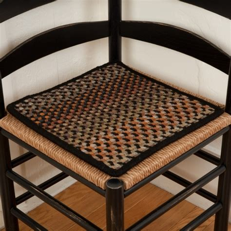 braided chair pads for kitchen chairs braided chair pads for kitchen chairs chair design