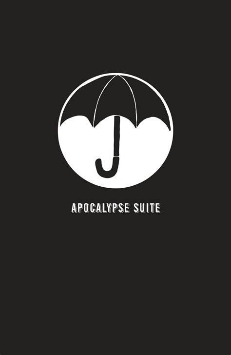 The Umbrella Academy Wallpapers - Wallpaper Cave