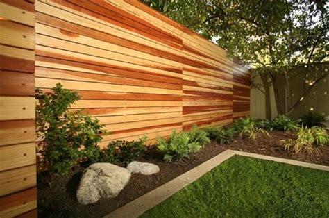 Modern Fencing & Walls