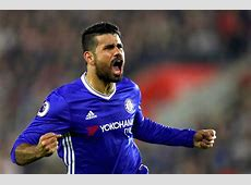 Chelsea transfer news Diego Costa to Inter Milan reports