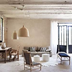 Maison Deco Com : peintures et enduits effets d coratifs maison d co ~ Zukunftsfamilie.com Idées de Décoration