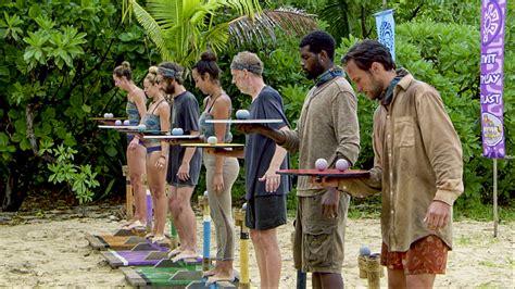 Watch Survivor Season 37 Episode 13: Are You Feeling Lucky ...