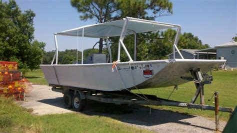 Boat Canopy Homemade by Pin Jon Boat Canopy Image Search Results On Pinterest