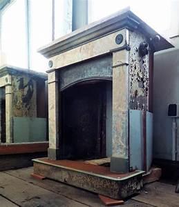 franzosischer kamin mit marmorblenden und bronzenen With französischer balkon mit garten kamin